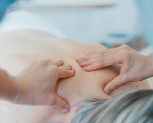 Chiropractic Care Winston Salem