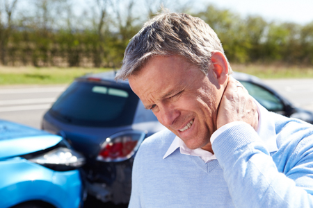 Personal Injury Winston Salem