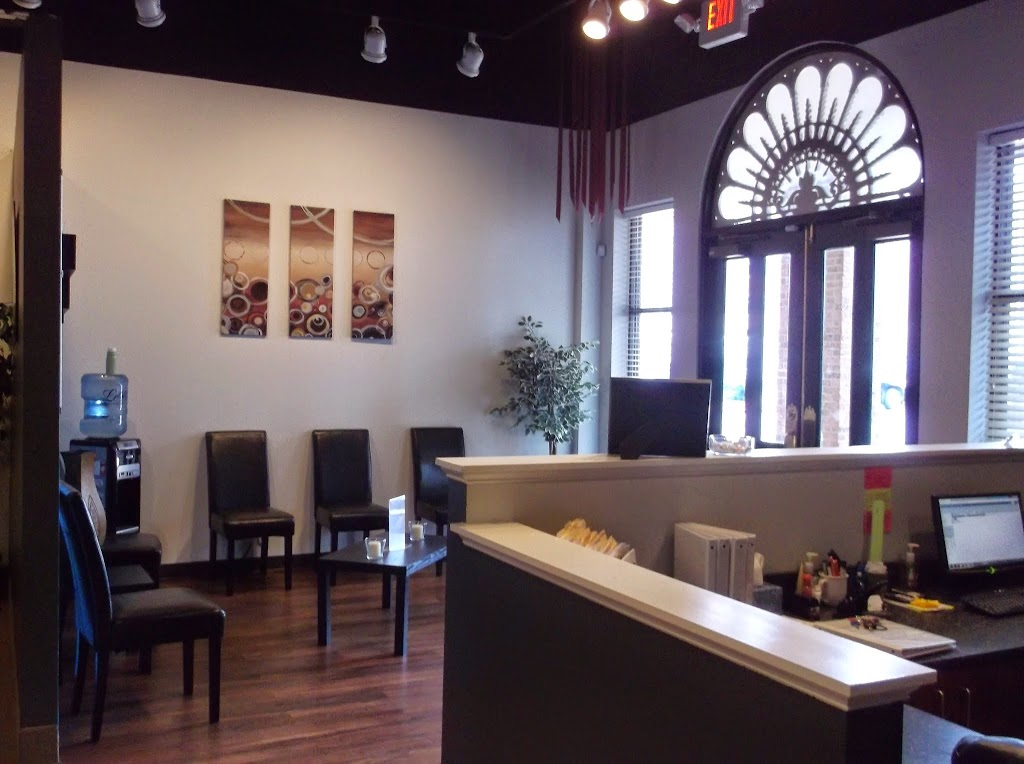 Winston Salem Chiropractic Office